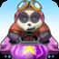 熊猫卡丁车 體育競技 App LOGO-APP試玩