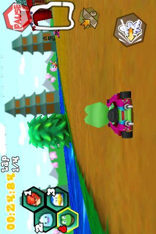 玩體育競技App|熊猫卡丁车免費|APP試玩