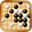 趣味五子棋 棋類遊戲 LOGO-玩APPs