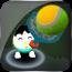 椰岛网球 LOGO-APP點子
