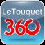 360°高清直播 Le Touquet 360