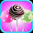 棒棒糖蛋糕  Cake Pops-FREE!