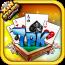 棋類遊戲App|鑫星7PK扑克游戏 Xin Stars-7pk Poker Game LOGO-3C達人阿輝的APP