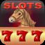 狂野西部插槽 Wild West Slots 棋類遊戲 App LOGO-硬是要APP