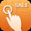 指尖优惠 程式庫與試用程式 App LOGO-APP試玩