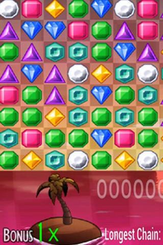 【免費休閒App】钻石消消乐-APP點子