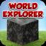 MineCraft地图浏览器 World Explorer - Made for MineCraft