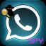 联系人间谍 通訊 App LOGO-硬是要APP