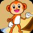 小猴子五子棋 棋類遊戲 App Store-愛順發玩APP
