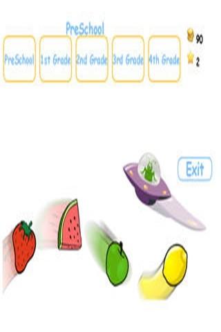 数学开放水果疯狂
