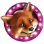 狐狸宾果 LOGO-APP點子