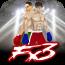3D拳击对战 LOGO-APP點子