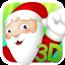 圣诞老人跳3D 角色扮演 App Store-愛順發玩APP