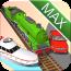 火车船和汽车  Trains Boats & Cars