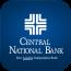 中央银行  Central National Bank Mobile CentraNet!