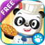 Dr. Panda 餐厅 – 免费版 - 儿童烹饪游戏