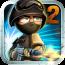 小小部队2:特种部队(无限金币版)Tiny Troopers 2: Special Ops
