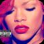 饭团-蕾哈娜Rihanna 音樂 App LOGO-APP試玩