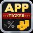 应用程序代号 AppTicker