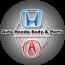 汽本田车身及零件 Auto Honda Body & Parts