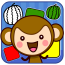 皮皮猴认颜色 教育 App Store-癮科技App