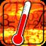 快速温度 - 免费温度计 (Temperature - The Free Thermometer)