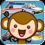 皮皮猴认交通工具 教育 App Store-癮科技App