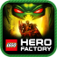 乐高:大脑冲击波 LEGO-Hero Factory Brain Attack