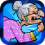 瘋狂老奶奶:逃離死神魔掌 A Granny Chase! Outrun the Reaper!