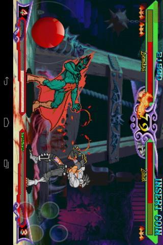 恶魔猎手 格鬥快打 App-癮科技App