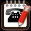 联系电话 Contact Call Notes Free 工具 App Store-愛順發玩APP
