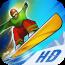 滑雪追踪 Snowboarding Race Track