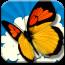 蝶千寻1.3.1 LOGO-APP點子