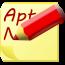 简单记事本 工具 App LOGO-硬是要APP
