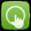 Toucher增强 Toucher LOGO-APP點子
