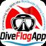 潜水标志 Dive Flag App 工具 App Store-愛順發玩APP