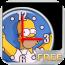 辛普森模拟时钟小工具 Simpsons Analog Clock Widget 工具 App Store-癮科技App