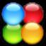 泡泡球 Bubble 1.6 棋類遊戲 App LOGO-APP試玩