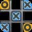 Tic Tac Toe 三子棋 棋類遊戲 App Store-癮科技App