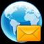 电子邮件Web浏览器 LOGO-APP點子
