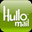 HulloMail Mobile 语音邮件 程式庫與試用程式 App LOGO-硬是要APP