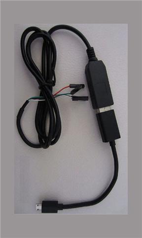 USB转串口手机控制单片机 工具 App-癮科技App