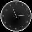 模拟时钟 Analog Clock: Dark Metal 工具 App Store-癮科技App