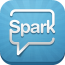 Spark交友 社交 App LOGO-APP試玩