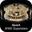 WWE巨星  Quiz4 WWE Superstars