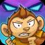 超级跑酷猴  Super Monkey Run