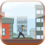 帅哥跑酷 體育競技 App LOGO-硬是要APP