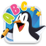 孩子写ABC  Kids Write ABC! - Free Game 教育 App Store-愛順發玩APP