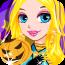 打扮!万圣节 Dress Up! Halloween 棋類遊戲 App LOGO-APP試玩