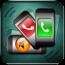 摇呼叫 OnShake Calls 通訊 App LOGO-硬是要APP